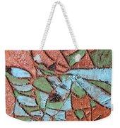 Perusal Tile Weekender Tote Bag
