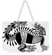 Peruvian Chimera Weekender Tote Bag