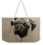 Pet Weekender Tote Bag
