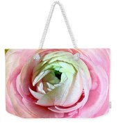 Flower, Petal Labyrinth Weekender Tote Bag