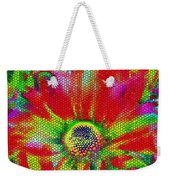 Petal Power Weekender Tote Bag