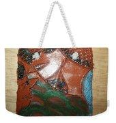 Petals - Tile Weekender Tote Bag