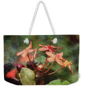Petals And Berries 8618 Idp_2 Weekender Tote Bag