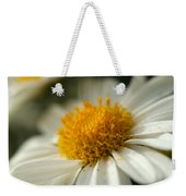 Petals And Pollen Weekender Tote Bag