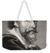 Peter Paul Rubens, 1577-1640. Flemish Weekender Tote Bag