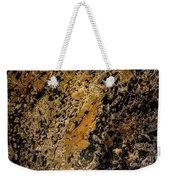 Peter's Marble Weekender Tote Bag