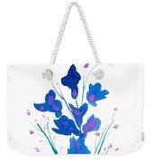 Petit Bouquet Weekender Tote Bag