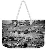 Petrified Forest National Park #2 Weekender Tote Bag