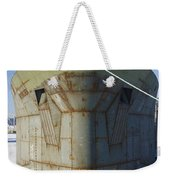 Petrochem Supplier Hull Weekender Tote Bag