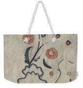 Petticoat (detail) Weekender Tote Bag