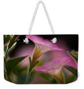 Petunia Joining Weekender Tote Bag