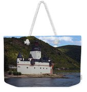 Pfalz Castle Weekender Tote Bag