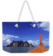 Phagna Bay Weekender Tote Bag