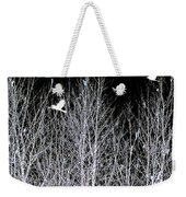 Phantom Birds Weekender Tote Bag