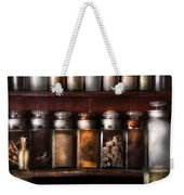 Pharmacist - From Corks To Twigs Weekender Tote Bag