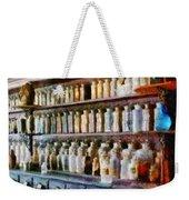 Pharmacy - Pick And Elixir Weekender Tote Bag