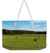Pharr Mounds - Natchez Trace Weekender Tote Bag