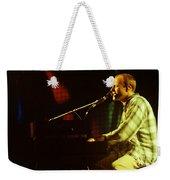 Phil Collins-0852 Weekender Tote Bag