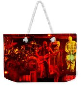 Phil Collins-0867 Weekender Tote Bag