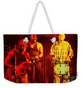 Phil Collins-0891 Weekender Tote Bag