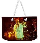 Phil Collins-0903 Weekender Tote Bag