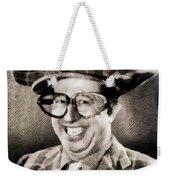 Phil Silvers, Comedy Legend Weekender Tote Bag
