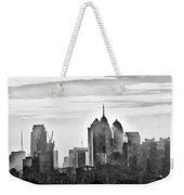 Philadelphia Weekender Tote Bag