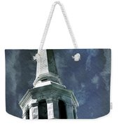 Philadelphia Christ Church Weekender Tote Bag