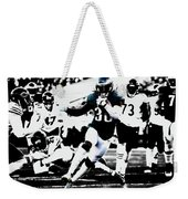 Philadelphia Eagles 5b Weekender Tote Bag