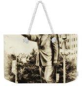 Philadelphia Mayor - Frank Rizzo Weekender Tote Bag