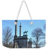 Philadelphia - The Smith Memorial Arch Weekender Tote Bag