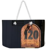 Philately Weekender Tote Bag