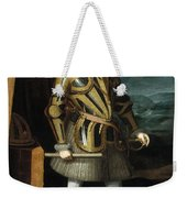 Philip IIi Weekender Tote Bag