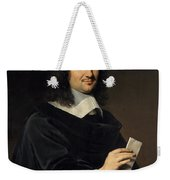 Philippe De Champaigne    Jean Baptiste Colbert 16191683 Weekender Tote Bag