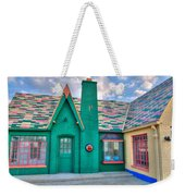 Phillips 66 Weekender Tote Bag