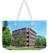 Phillips Exeter Academy Louis Kahn Library Weekender Tote Bag