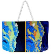 Philosopher - Socrates 2 Weekender Tote Bag