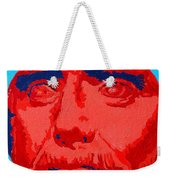 Philosopher - Thales Weekender Tote Bag