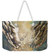 Phoenix From The Stone Weekender Tote Bag