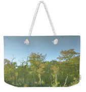 Photo Impressionism Weekender Tote Bag