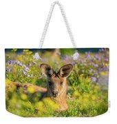 Photogenic Kangaroo Weekender Tote Bag