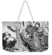 Photographer, 1882 Weekender Tote Bag