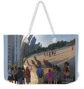 Photographers All Weekender Tote Bag