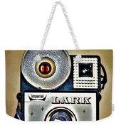 Photographs And Memories Weekender Tote Bag