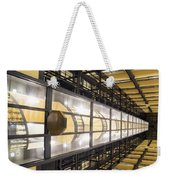 004 - Photon Cannon Weekender Tote Bag
