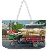 Phu My 7 Weekender Tote Bag