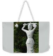 Phu My Statues 3 Weekender Tote Bag
