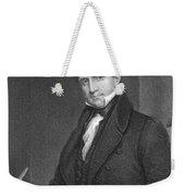 Physician Theodric Romeyn Beck Weekender Tote Bag