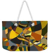 Pianoman Revisited Weekender Tote Bag