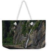 Little Falls Of Montmorency Weekender Tote Bag